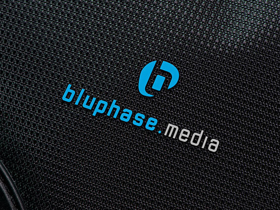Logo bluphase.media